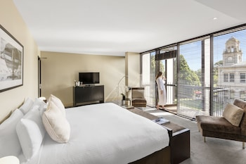 Hotel - Mansion Hotel & Spa at Werribee Park