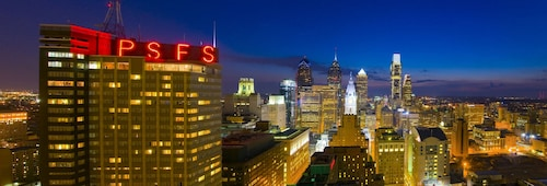 __{offers.Best_flights}__ Loews Philadelphia Hotel