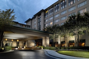 Hotel - Atlanta Marriott Alpharetta
