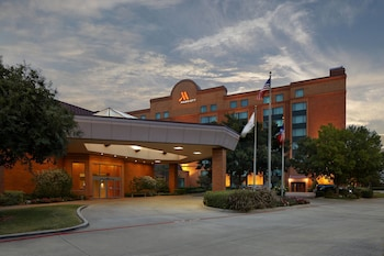 Hotel - DFW Airport Marriott South