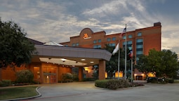Marriott DFW Airport South