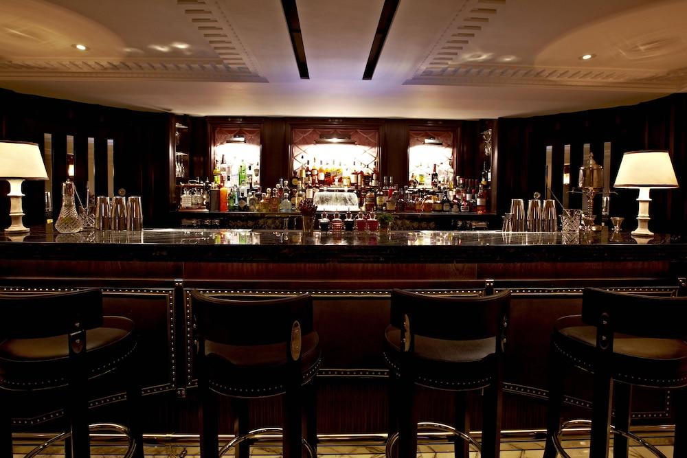 ロンドン・マリオット・ホテル・グロスヴェノー・スクエア