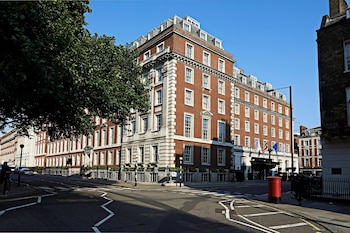 Hotel - London Marriott Hotel Grosvenor Square