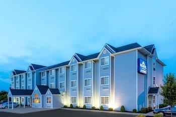 Hotel - Microtel Inn by Wyndham Dry Ridge