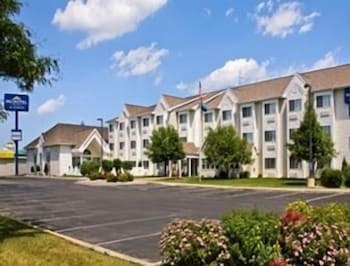 Hotel - Microtel Inn & Suites by Wyndham Green Bay
