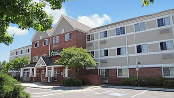 Hotel - Extended Stay America - Raleigh - Northeast