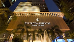 InterContinental Kuala Lumpur, an IHG Hotel