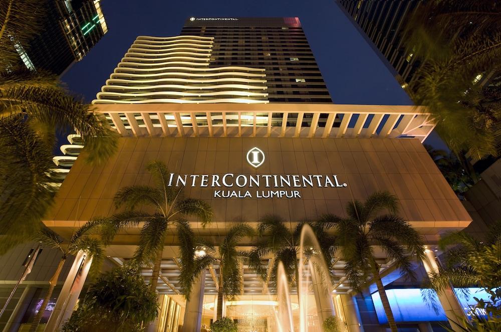 Hotel InterContinental Hotels KUALA LUMPUR