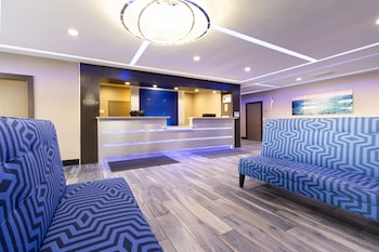 SureStay Plus Hotel by Best Western Point Richmond