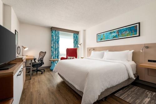 . Hilton Garden Inn Saskatoon Downtown