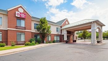Hotel - Best Western Plus Louisville Inn & Suites