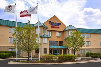 Hotel - Fairfield Inn & Suites by Marriott Lombard
