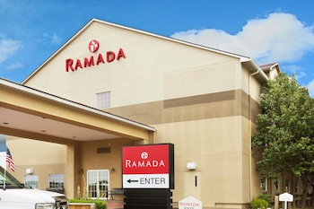 Hotel - Ramada by Wyndham Louisville Expo Center