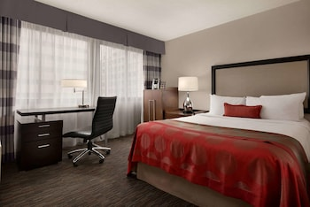 Hotel - Ramada Plaza by Wyndham Regina Downtown