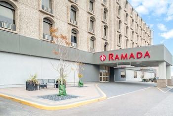 Hotel - Ramada by Wyndham Saskatoon