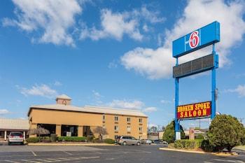 Hotel - Motel 6 Nashville