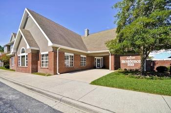 傑克遜維爾機場萬豪長住飯店 Residence Inn by Marriott Jacksonville Airport