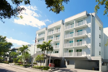 Hotel - Residence Inn by Marriott Miami Coconut Grove
