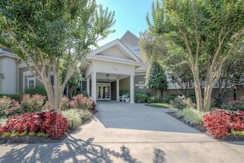 Residence Inn By Marriott Raleigh Crabtree