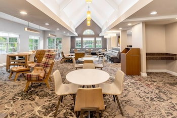 蘭喬科爾多瓦萬豪公館飯店 Residence Inn by Marriott Sacramento Rancho Cordova