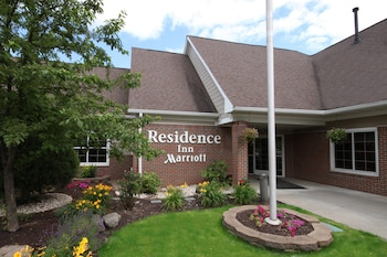 Hotel - Residence Inn by Marriott Scranton