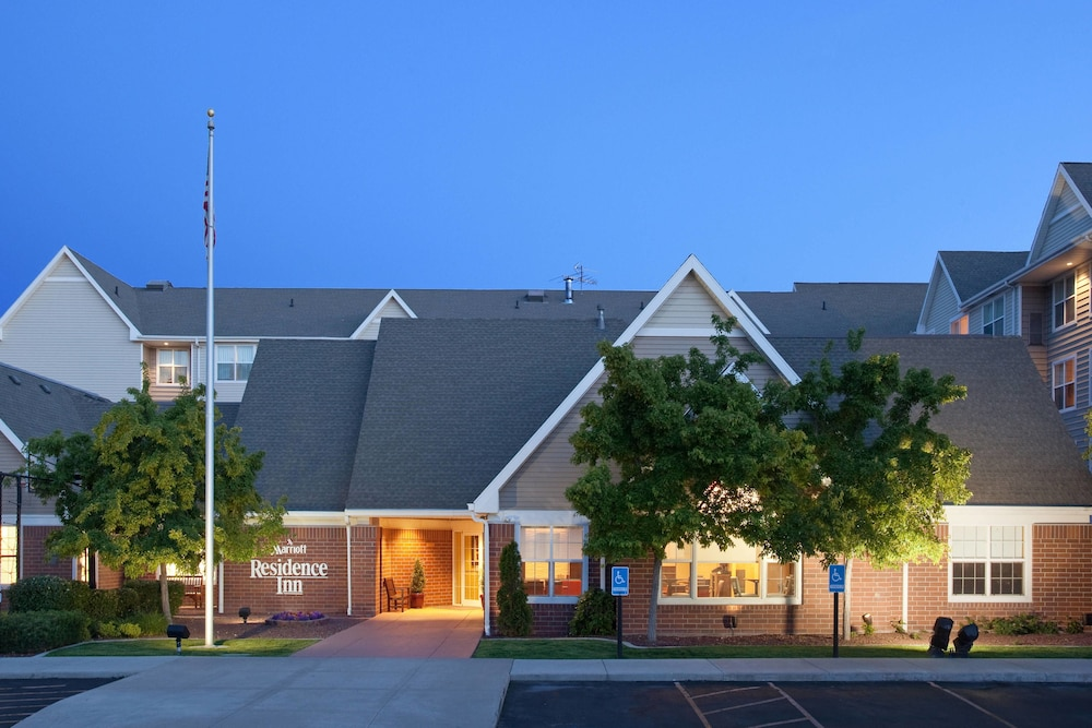 Photo of Residence Inn by Marriott Salt Lake City Airport in Salt Lake City, Utah