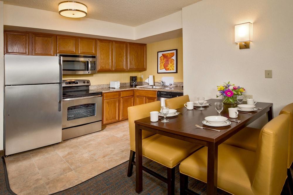 Hotel Residence Inn by Marriott Washington, DC/Dupont Circle