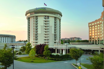 Radisson Valley Forge Hotel King Of Prussia