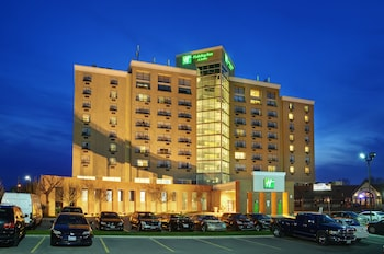 Hotel - Holiday Inn Hotel & Suites London