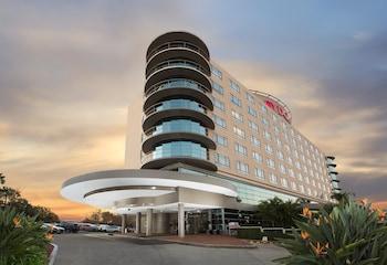 Hotel - Rydges Parramatta