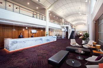 Interior Entrance at Rydges Parramatta in Rosehill