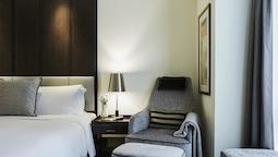 Superior Tek Büyük Yataklı Oda, 2 Çift Kişilik Yatak, Manzara
