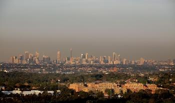 プルマン アット シドニー オリンピック パーク