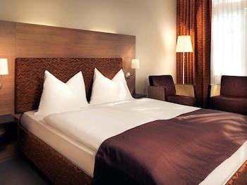 ホテル メルキュール グラーツ シティ