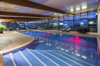 坎培拉諾富特飯店 Novotel Canberra