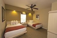 Deluxe Villa, 2 Bedrooms
