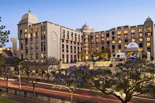. Sheraton Pretoria Hotel