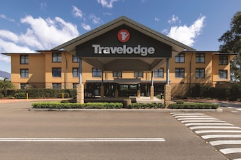 雪梨布萊克旅遊旅館飯店 Travelodge Hotel Blacktown Sydney