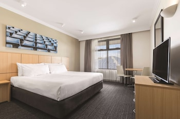 Guest King or Twin Room