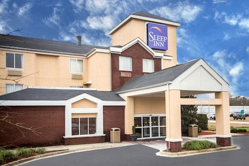 . Sleep Inn Sumter