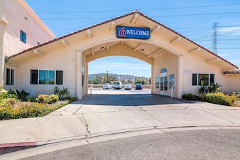 Hotel - Motel 6 Los Angeles - South El Monte, CA
