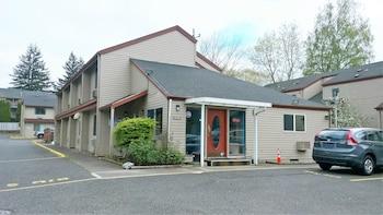 Hotel - Portland Value Inn & Suites