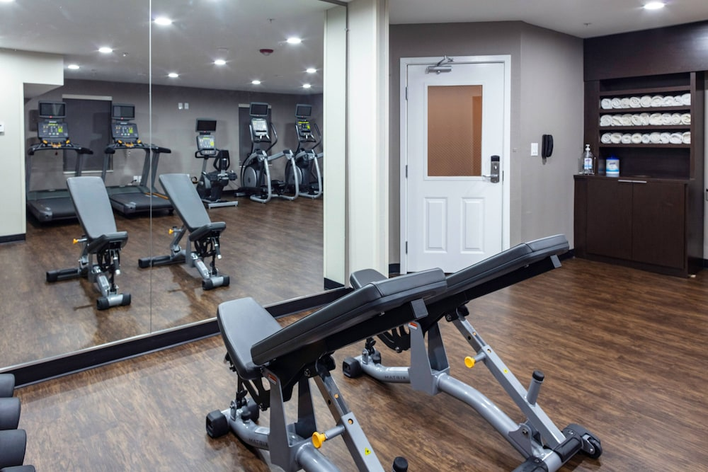 Workout Center