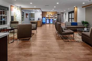達拉斯普拉洛/萊格西萬豪唐普雷斯套房飯店 TownePlace Suites by Marriott Dallas Plano/Legacy