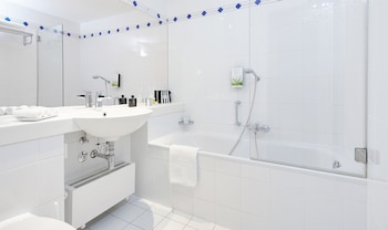 Living Hotel Prinzessin Elisabeth by Derag - Bathroom  - #0