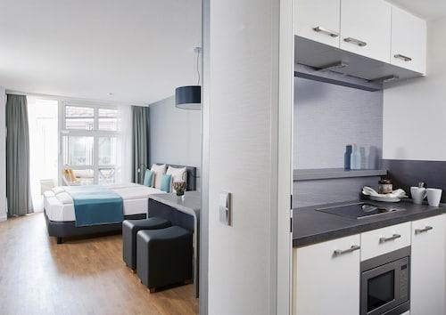 Promocje Living Hotel Nürnberg
