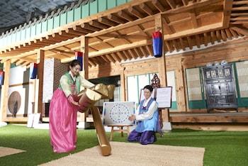 インペリアル パレス ソウル