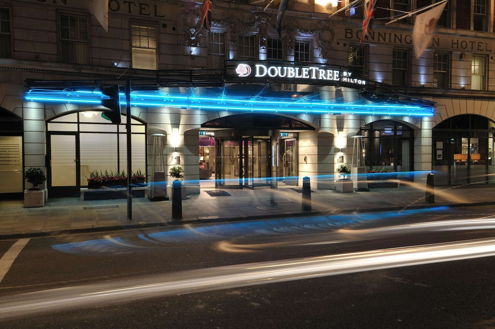 DoubleTree by Hilton London West End, Imagen destacada