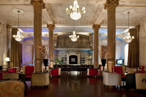 . Savoy Hotel