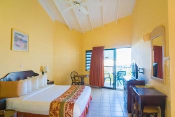 Standard Room, Ocean View